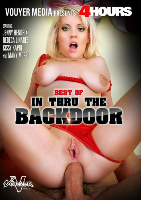 Best Of In Thru The Backdoor