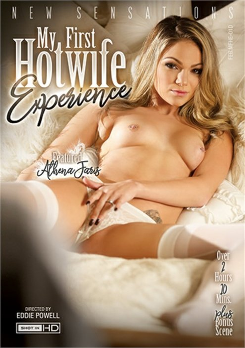 My First Hotwife Experience