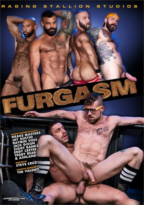 Furgasm