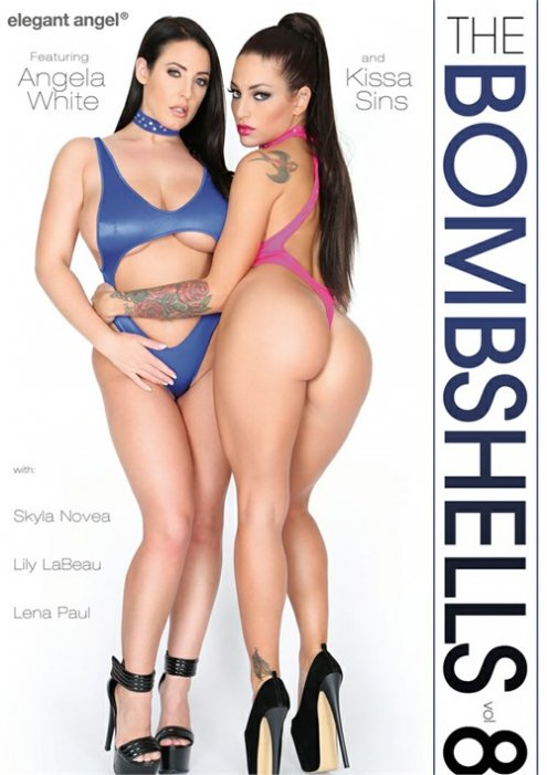 Bombshells 8, The