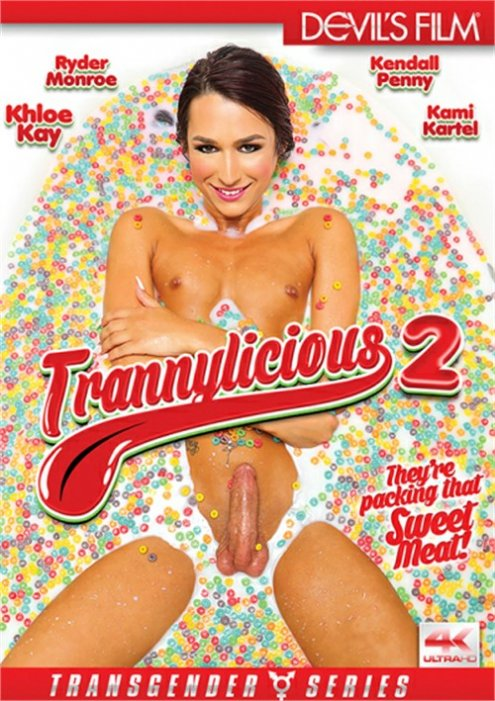 Trannylicious 2