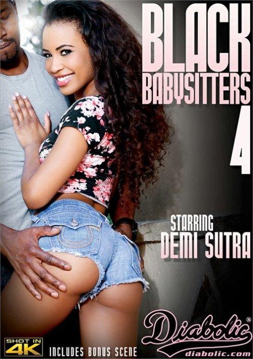 Black Babysitters 4