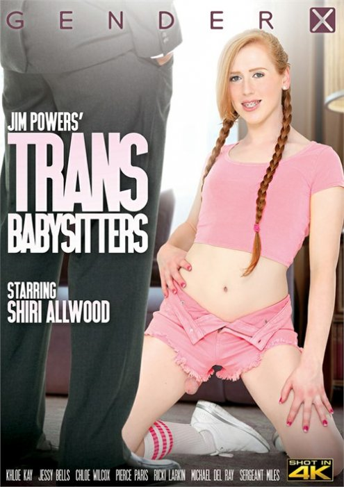 Trans Babysitters