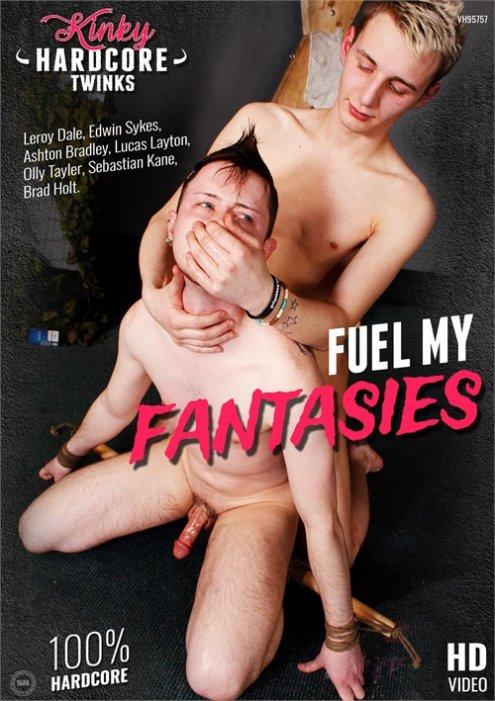 Fuel My Fantasies