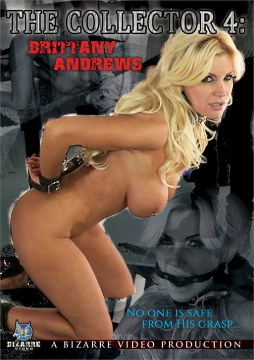 Collector 4: Brittany Andrews, The