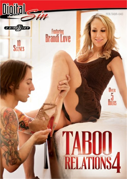 Taboo Relations 4