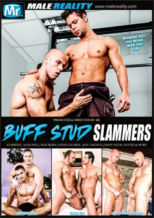 Buff Stud Slammers