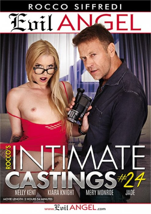 Rocco's Intimate Castings #24