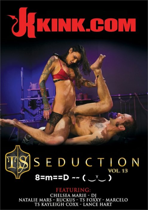 TS Seductions Vol. 13 8=m==D