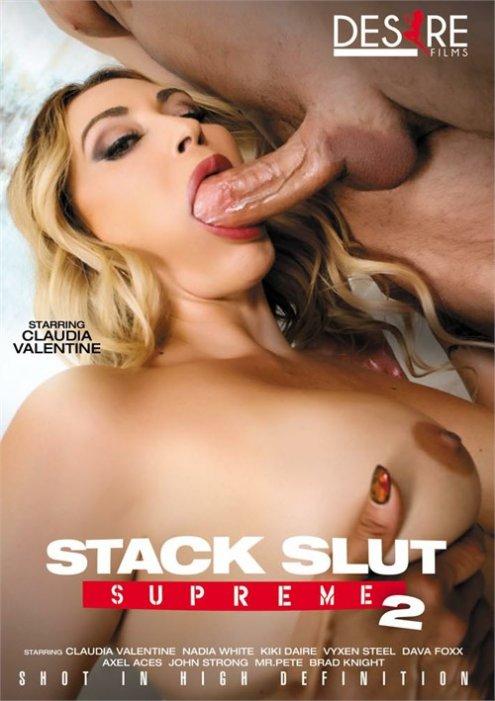Stack Slut Supreme 2