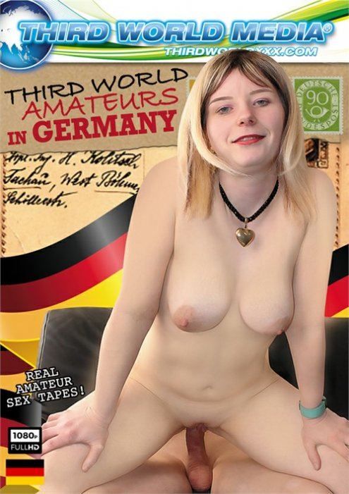 Third World Amateurs In Germany