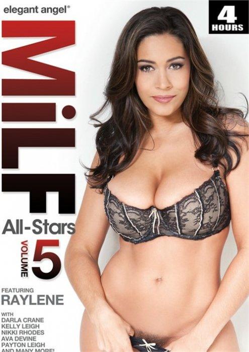 MILF All-Stars Vol. 5