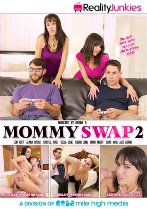 Mommy Swap 2