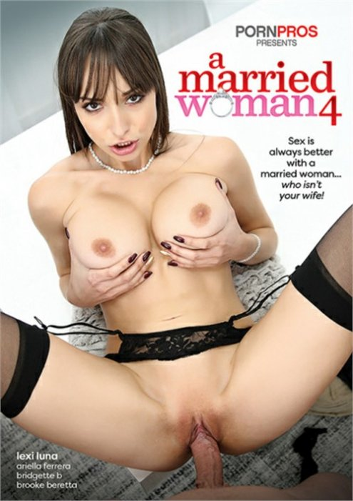 Married Woman 4, A