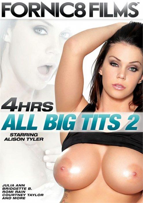 All Big Tits  2 - 4 Hrs.
