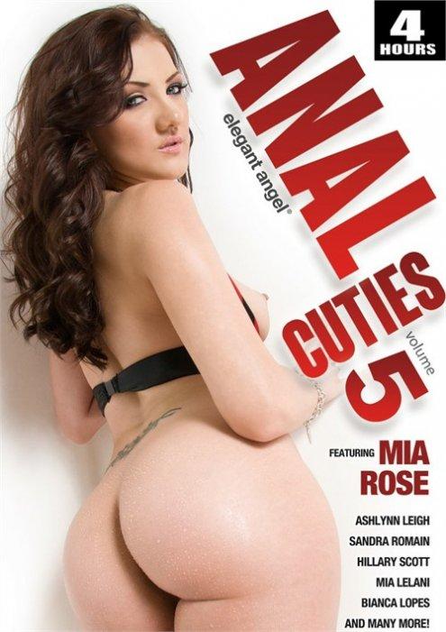 Anal Cuties Vol. 5