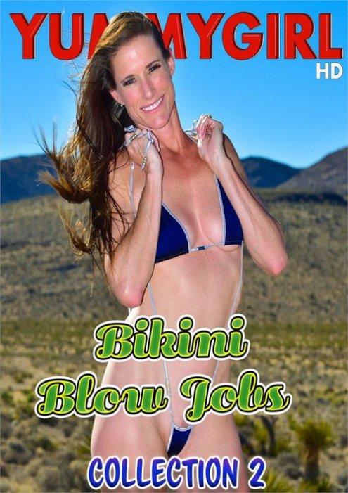 Bikini Blow Jobs Collection 2