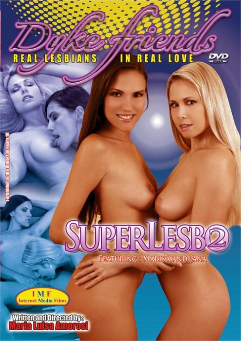 Super Lesbo 2