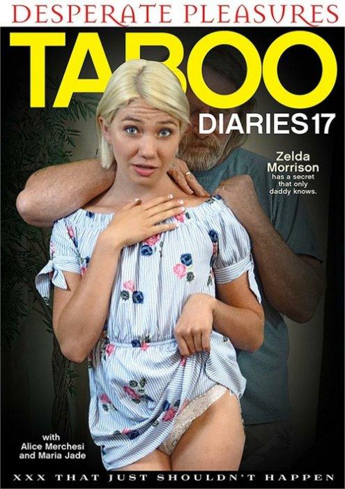 Taboo Diaries Vol. 17