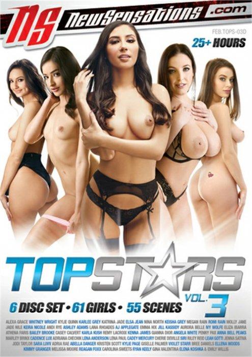 Top Stars Vol. 3