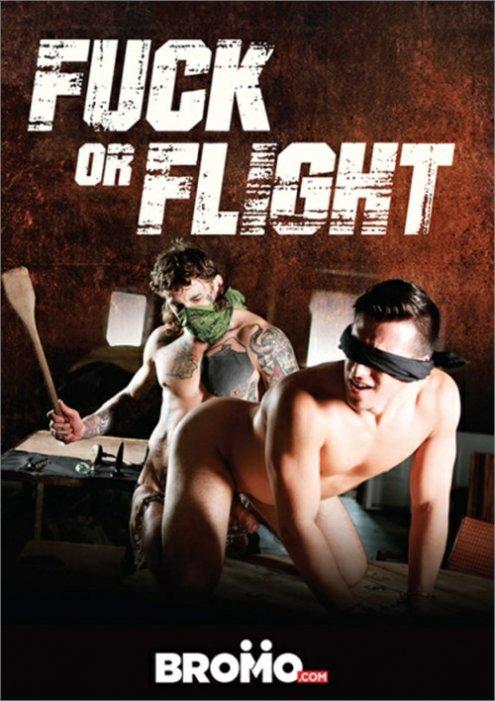 Fuck Or Flight