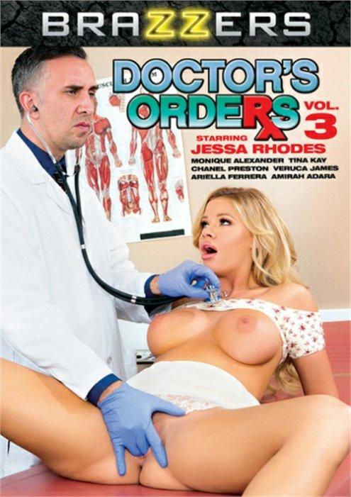 Doctor's Orders Vol. 3