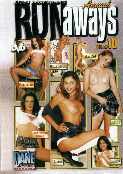 Runaways 10
