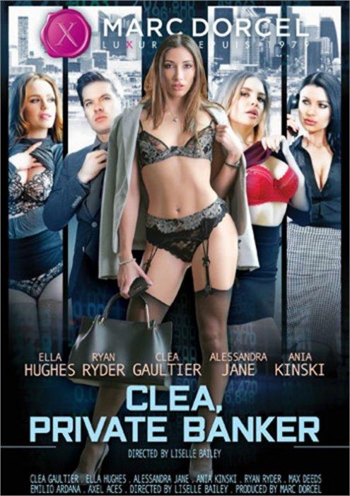 Clea, Private Banker
