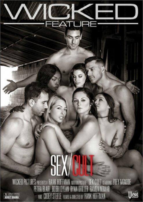 Sex/Cult
