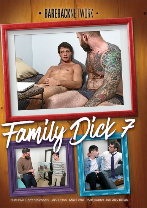Family Dick 7