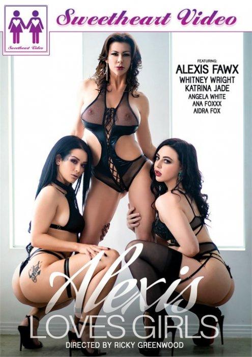 Alexis Loves Girls