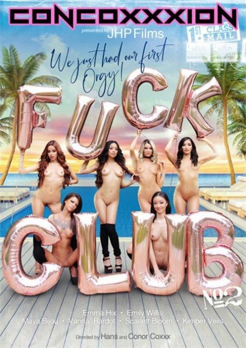 Fuck Club No. 2