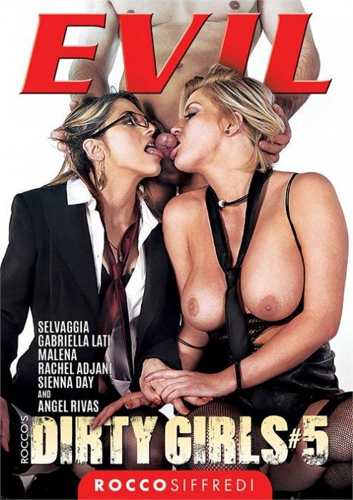 Rocco's Dirty Girls #5