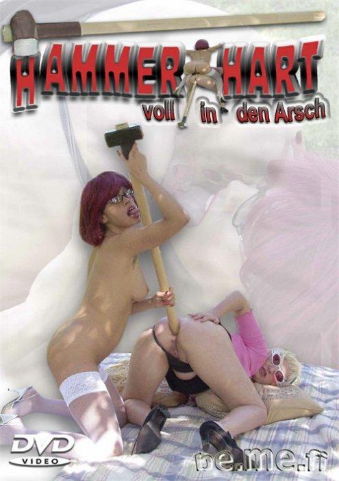 Hammer Hart - Voll in den Arsch