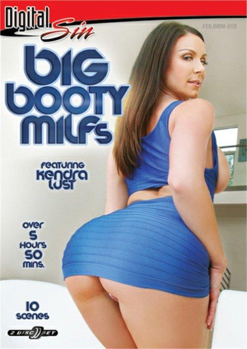 Big Booty MILFs