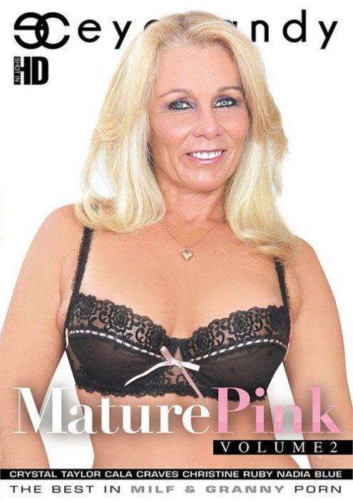 Mature Pink 2