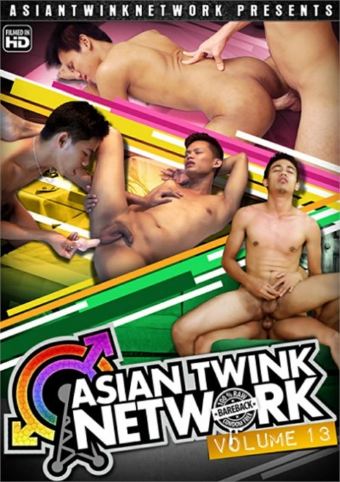 Asian Twink Network Vol. 13