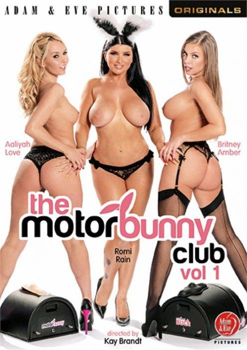 Motorbunny Club Vol. 1, The