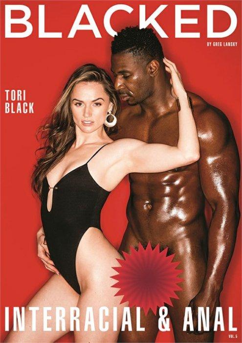 Interracial & Anal Vol. 5