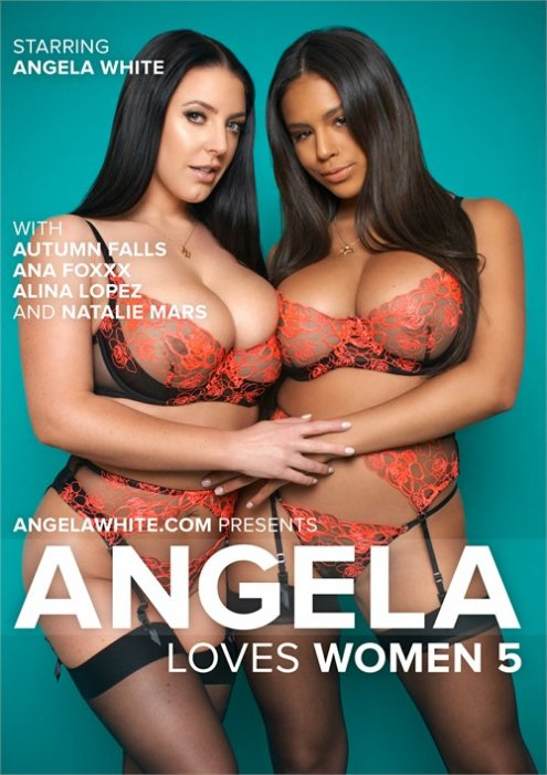 Angela Loves Women 5