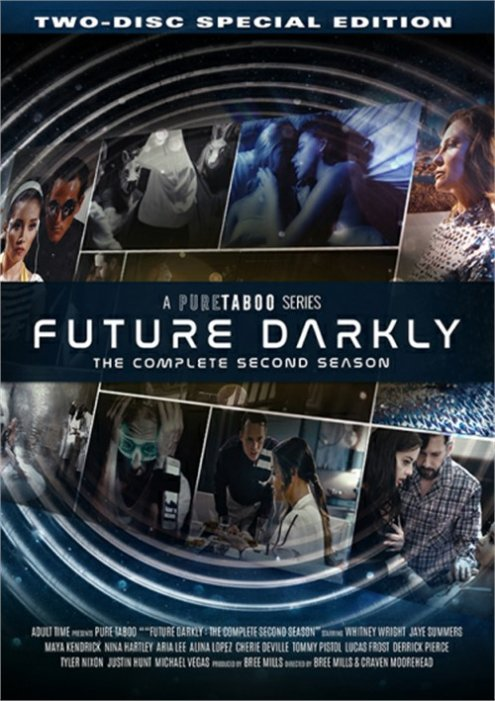 Future Darkly: The Complete Second Season