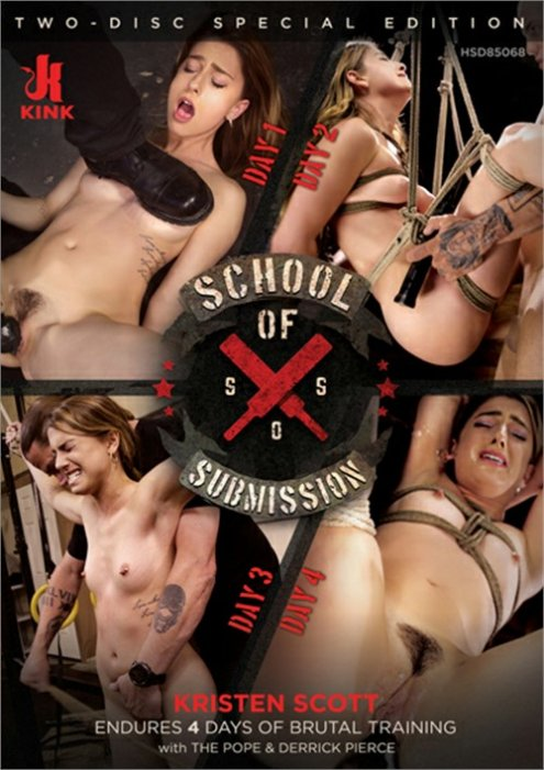 School Of Submission: Kristen Scott
