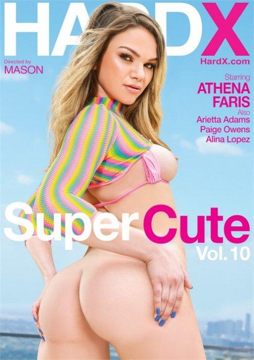 Super Cute Vol. 10