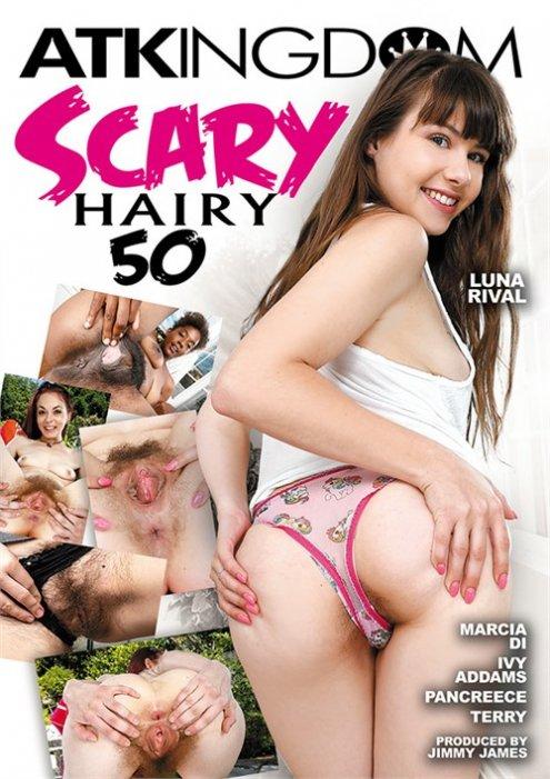 ATK Scary Hairy Vol. 50