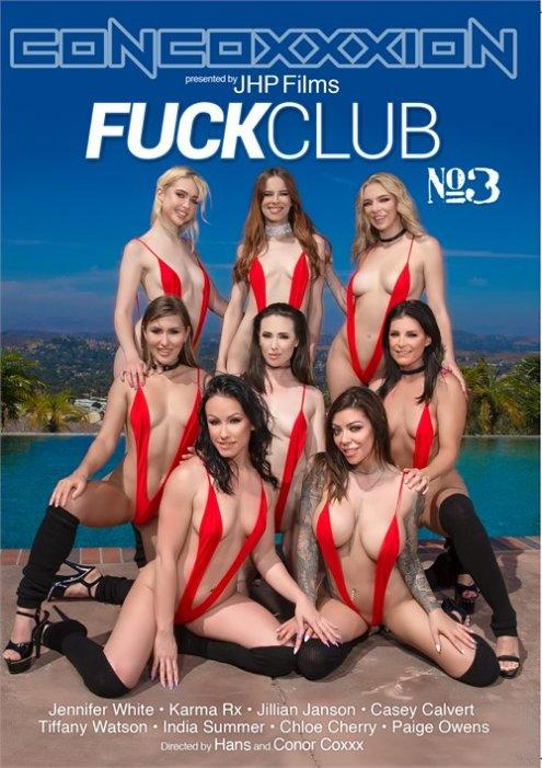 Fuck Club No. 3