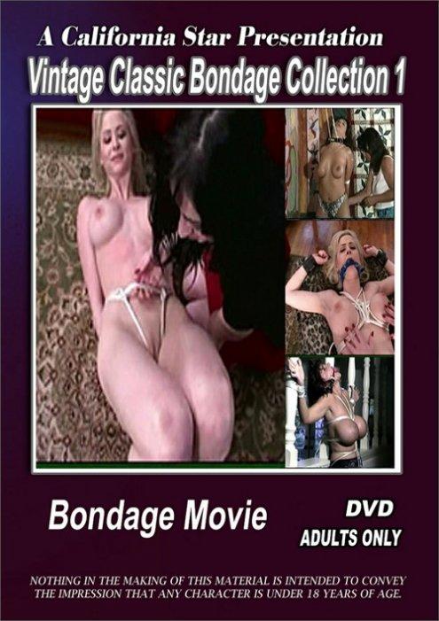 Vintage Classic Bondage Collection 1