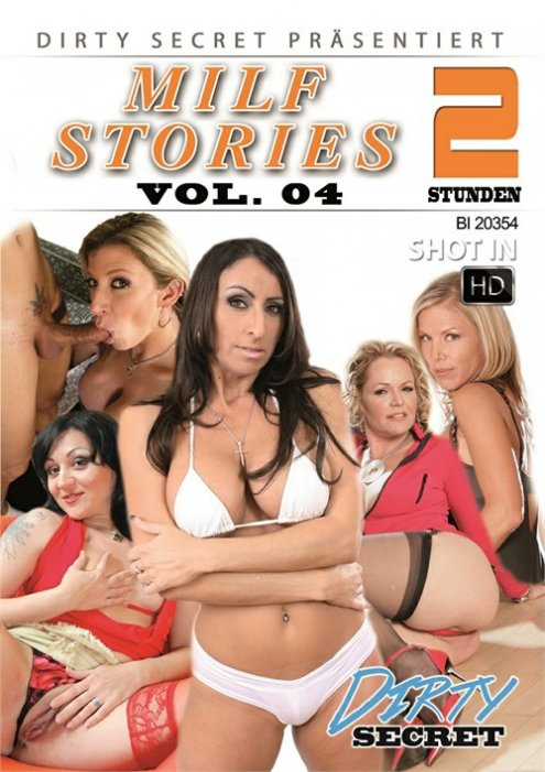 MILF Stories Vol. 4