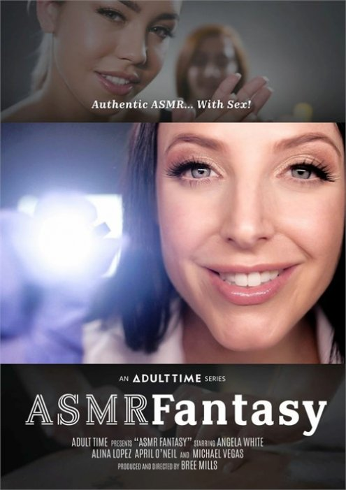 ASMR Fantasy