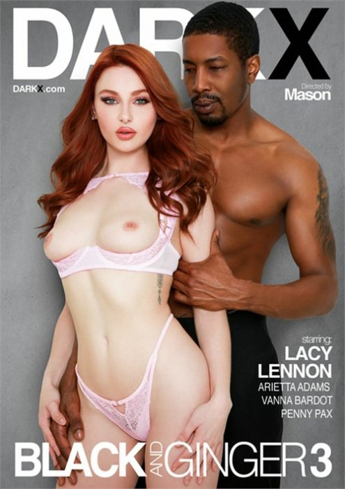 Black And Ginger 3