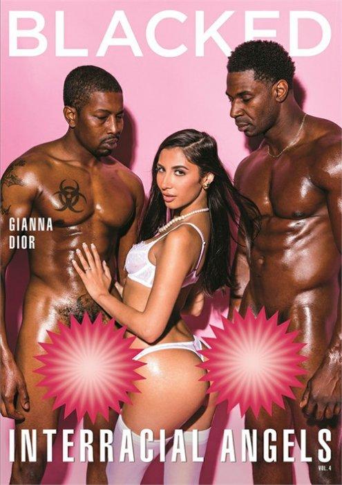 Interracial Angels Vol. 4